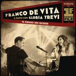 Te Pienso Sin Querer (Featuring Gloria Trevi) (Cd Single) Franco De Vita