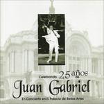 Celebrando 25 Años De Juan Gabriel En El Palacio De Bellas Artes Juan Gabriel