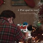 ¿Por Que Te Vas? (Cd Single) Leonel Garcia