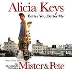Better You, Better Me (Cd Single) Alicia Keys