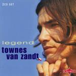 Legend Townes Van Zandt