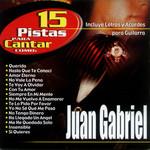 15 Pistas Para Cantar Como Juan Gabriel