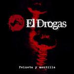 Peineta Y Mantilla (Cd Single) El Drogas