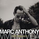 Vivir Mi Vida (The Remixes) (Cd Single) Marc Anthony