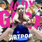 Artpop (Deluxe Edition) Lady Gaga