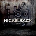 The Best Of Nickelback Volume 1 Nickelback