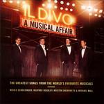 A Musical Affair (Deluxe Edition) Il Divo