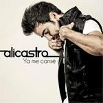Ya Me Canse (Cd Single) Alicastro