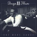 One More Dance (Cd Single) Boyz II Men