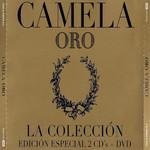 Oro La Coleccion (Edicion Especial) Camela