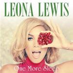 One More Sleep (Cd Single) Leona Lewis
