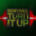 Turn It Up (Cd Single) Sean Paul