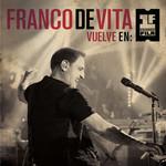 Vuelve En Primera Fila Franco De Vita
