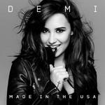 Made In The Usa (Cd Single) Demi Lovato