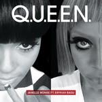 Q.u.e.e.n. (Featuring Erikah Badu) (Cd Single) Janelle Monae
