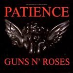 Patience (Cd Single) Guns N' Roses