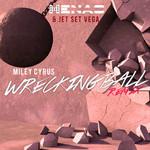 Wrecking Ball (Henao & Jet Set Vega Remix) (Cd Single) Miley Cyrus