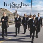 Incomplete (Cd Single) Backstreet Boys