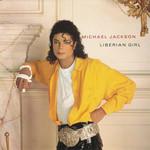 Liberian Girl (Cd Single) Michael Jackson