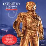 History On Film, Volume II (Dvd) Michael Jackson