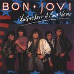You Give Love A Bad Name (Cd Single) Bon Jovi