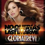 No Querias Lastimarme (Cd Single) Gloria Trevi
