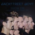 Show 'em (What You're Made Of) (Cd Single) Backstreet Boys