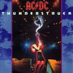 Thunderstruck (Cd Single) Acdc