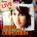 Itunes Live From Soho (Ep) Sara Bareilles