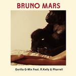 Gorilla (Featuring R. Kelly & Pharrell) (G-Mix) (Cd Single) Bruno Mars