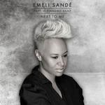 Next To Me (Featuring Alejandro Sanz) (Cd Single) Emeli Sande