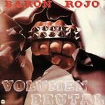 Volumen Brutal Baron Rojo