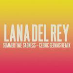 Summertime Sadness (Cedric Gervais Remix) (Cd Single) Lana Del Rey