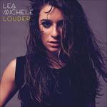 Louder Lea Michele