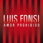 Amor Prohibido (Cd Single) Luis Fonsi