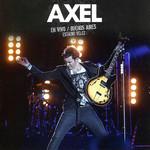 En Vivo / Buenos Aires: Estadio Velez Axel