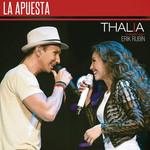 La Apuesta (Featuring Erik Rubin) (Cd Single) Thalia