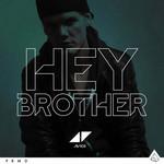 Hey Brother (Cd Single) Avicii