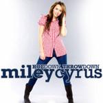 Hoedown Throwdown (Cd Single) Miley Cyrus