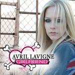 Girlfriend (Japan Edition) (Cd Single) Avril Lavigne