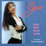 Bidi Bidi Bom Bom (Cd Single) Selena
