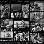 Boys Don't Cry (Cd Single) Los Cafres