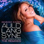 Auld Lang Syne (The Remixes) (Cd Single) Mariah Carey