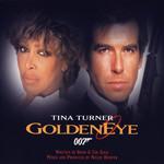 Goldeneye (Cd Single) Tina Turner
