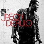 Make It Up As We Go (Cd Single) Jason Derulo