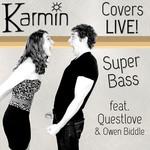 Super Bass (Featuring Questlove & Owen Biddle) (Cd Single) Karmin