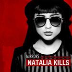 Mirrors (Live At The Cherrytree House) (Cd Single) Natalia Kills