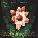 Everytime It Rains (Uk Edition) (Cd Single) Ace Of Base