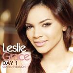 Day One (Spanish Version) (Cd Single) Leslie Grace