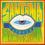 Saideira (Featuring Samuel Rosa) (Cd Single) Santana